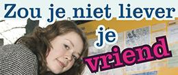 jonge mantelzorgers – posters