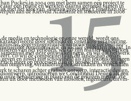 15625 versies van mijn scriptie
