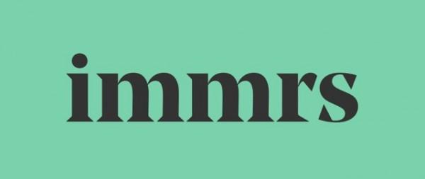 immrs: ontwikkeling webapp